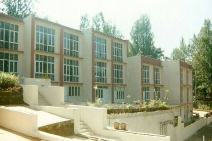 Pinewoods International High School-Hostel Building