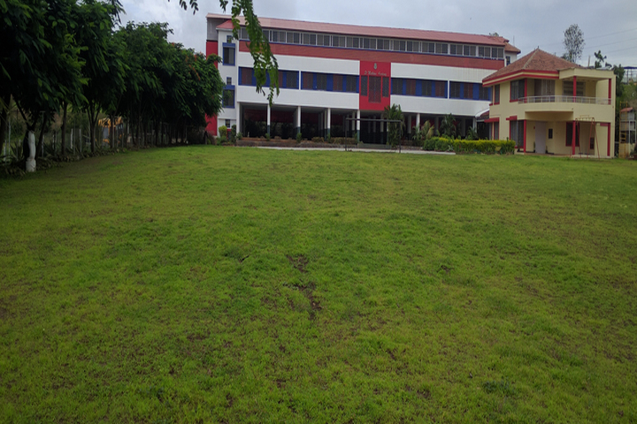 St Mathews Academy-Campus