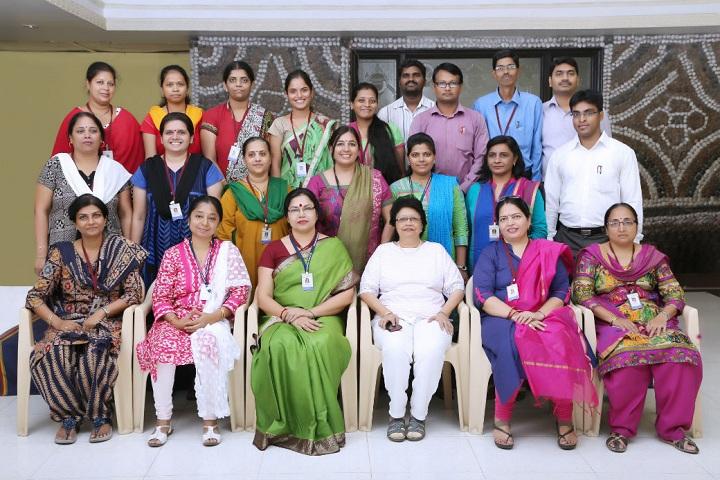 Goregaon Education Societys English Medium School-Teachers