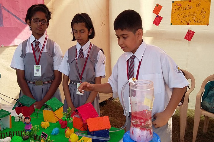 Seventh Day Adventist English High School-Exhibition