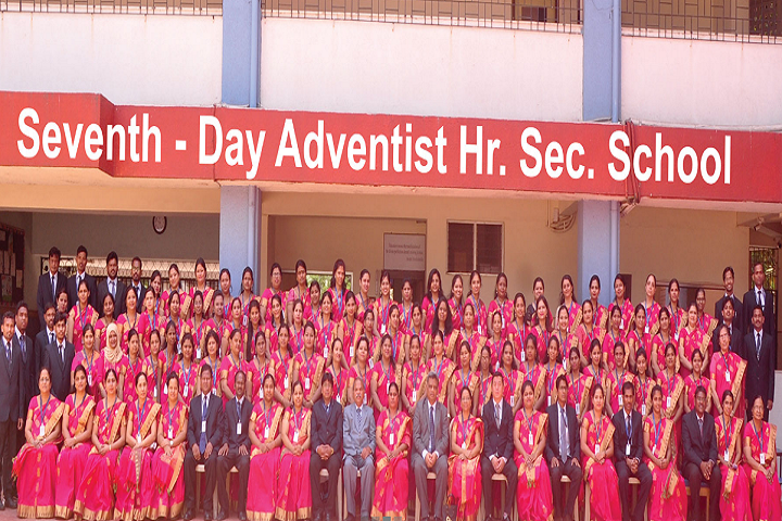 Seventh Day Adventist English High School-Others