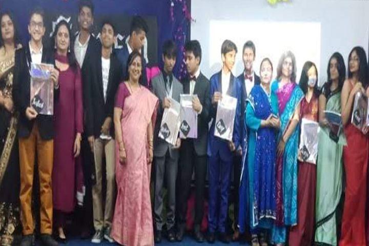Gundecha Education Academy-Annual Day