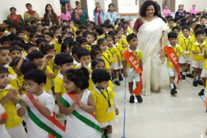Gundecha Education Academy-Independance Day