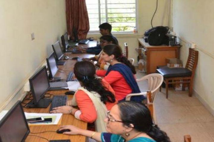 St Marys I C S E School-Computer Lab