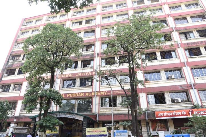 A B V M Agrawal Jatiya Koshs Seth Juggilal Poddar Academy-Campus