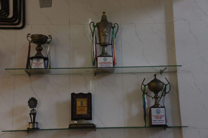A B V M Agrawal Jatiya Koshs Seth Juggilal Poddar Academy-Award