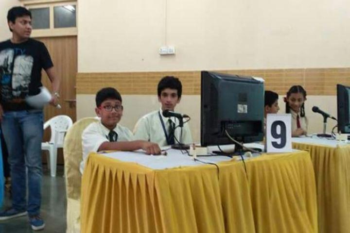 A B V M Agrawal Jatiya Koshs Seth Juggilal Poddar Academy-Debate