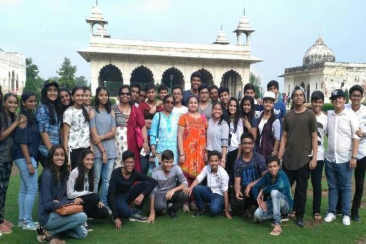 A B V M Agrawal Jatiya Koshs Seth Juggilal Poddar Academy-Tour