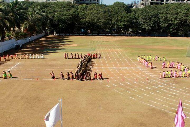 City International School-Play Ground