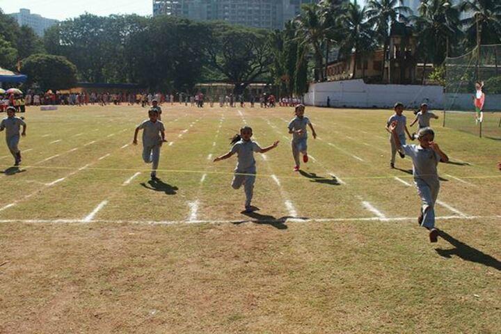 City International School-Sports