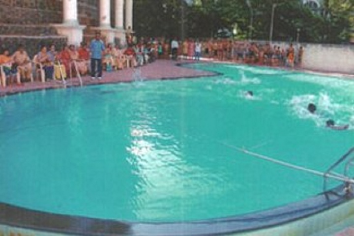 Gopal Sharma International School-Swimming Pool