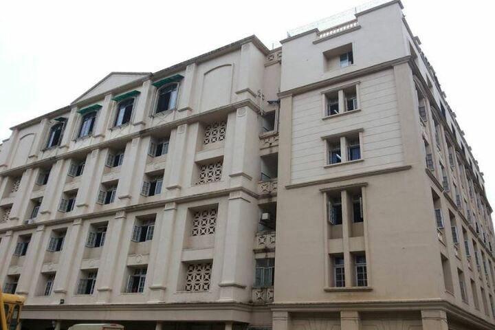 Gopal Sharma International School-School Building
