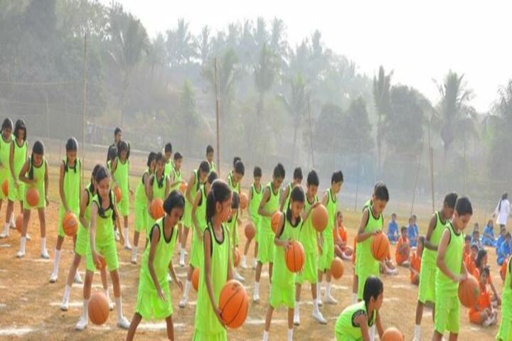 Gopal Sharma International School-Sports