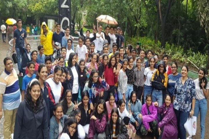Gopal Sharma International School-Tour