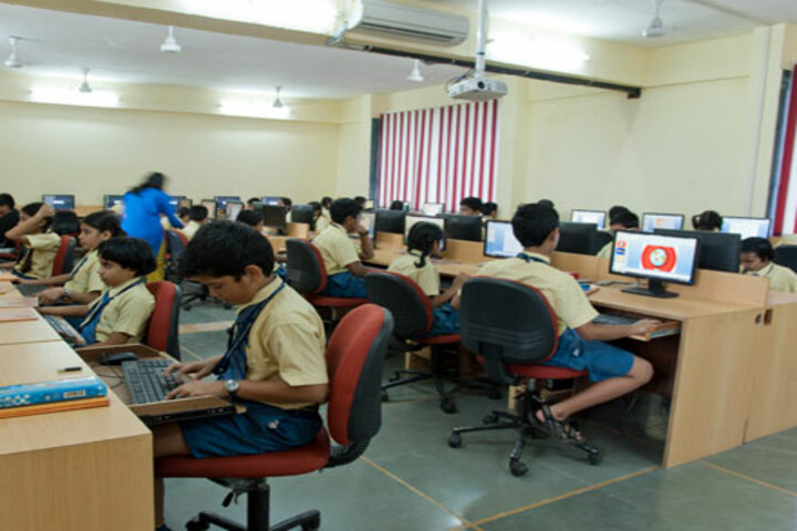 North Point School-Computer Lab