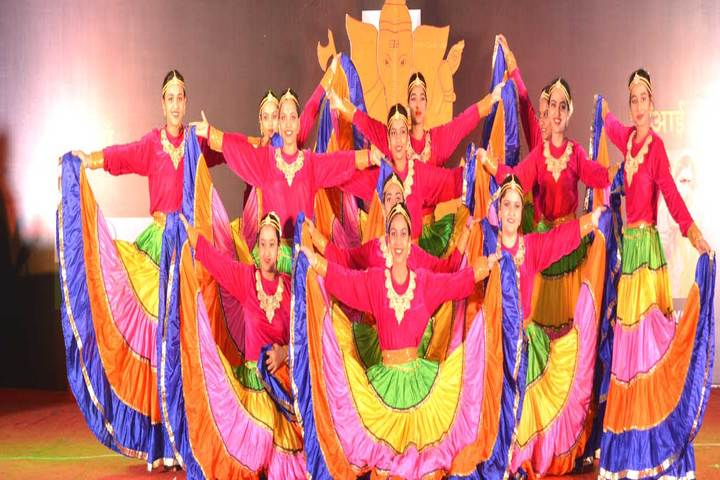Fravashi Academy-Annual day