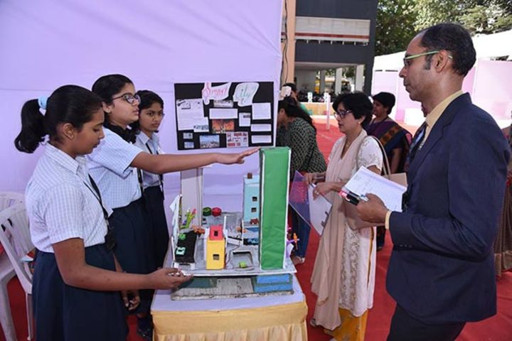 Fravashi Academy-Exhibition