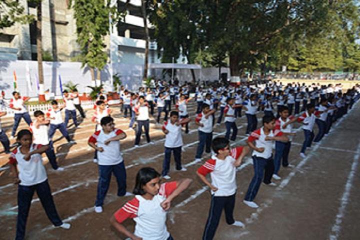 Fravashi Academy-Yoga