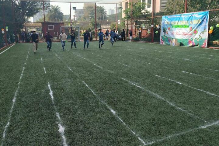 Ryan International School-Play Ground