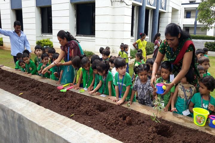 Presidency School-Plantation