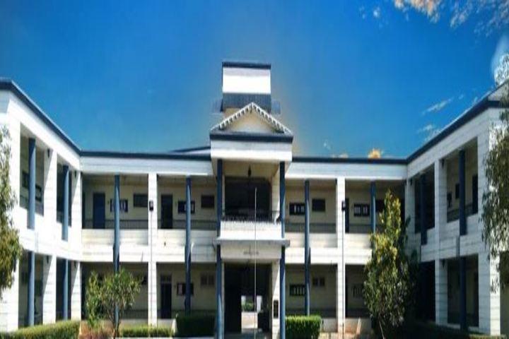 Presidency School-School Building
