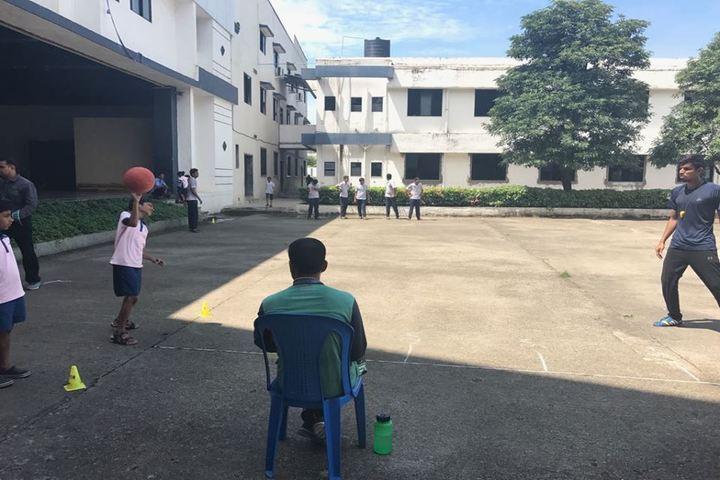 Presidency School-Play Ground