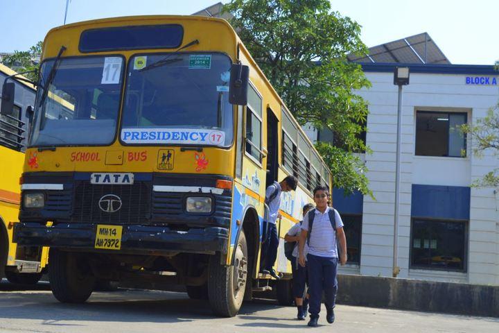 Presidency School-Transport