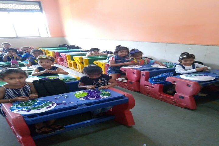 Meridian School-Activity