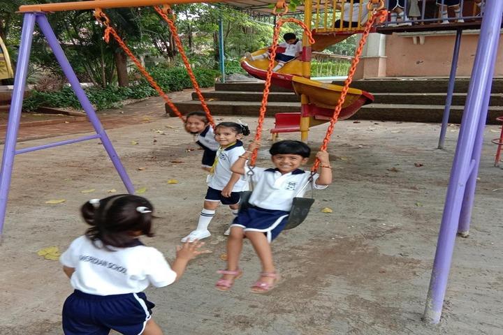 Meridian School-Kids Play Ground