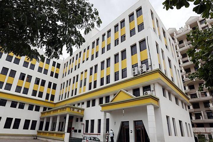 Vibgyor High-Campus