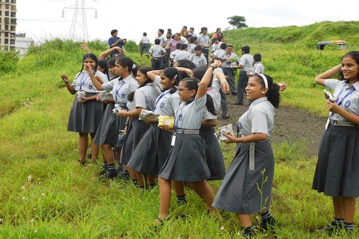 Sanjivani International School-Field Trip