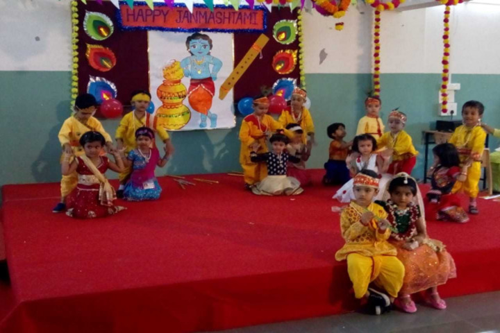 DSK School-Festival Celebrations