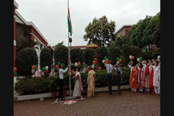 DSK School-Republic Day