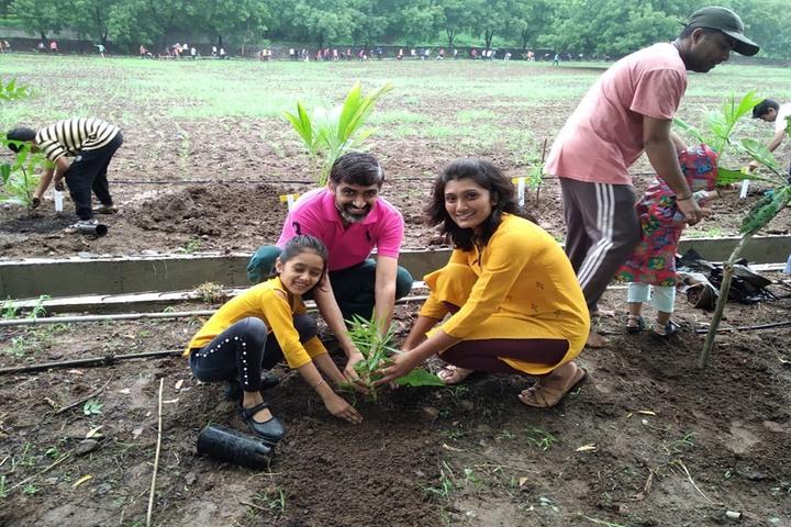 Anubhuti School-Field Trip