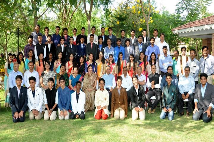 Anubhuti School-Teachers Day