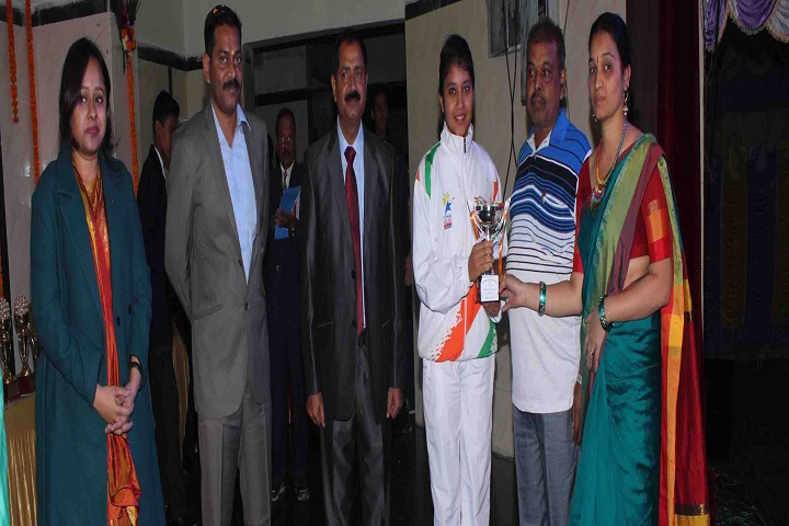 Delhi Public School-Achievement