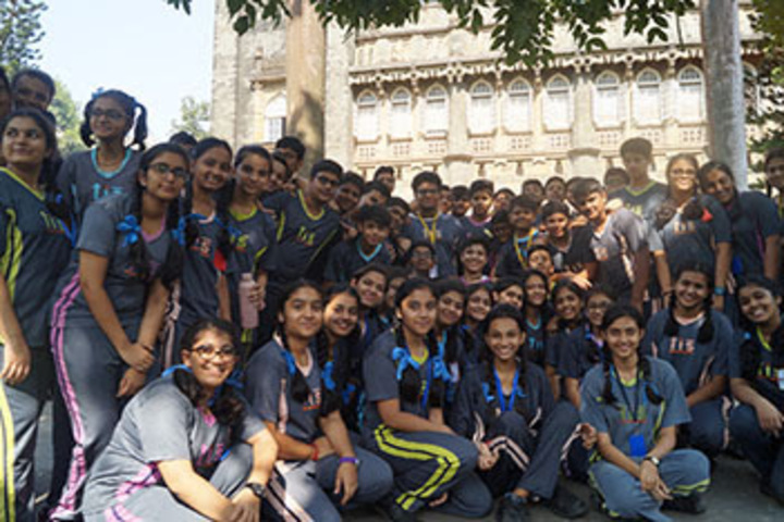 Thakur International School-Educational Trip