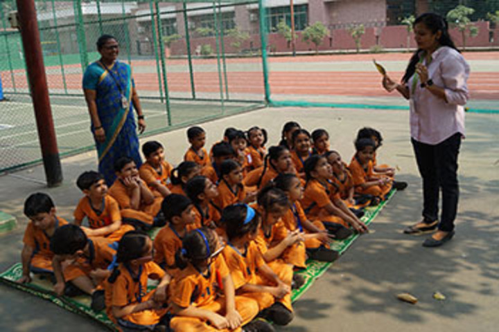 Thakur International School-School Trip