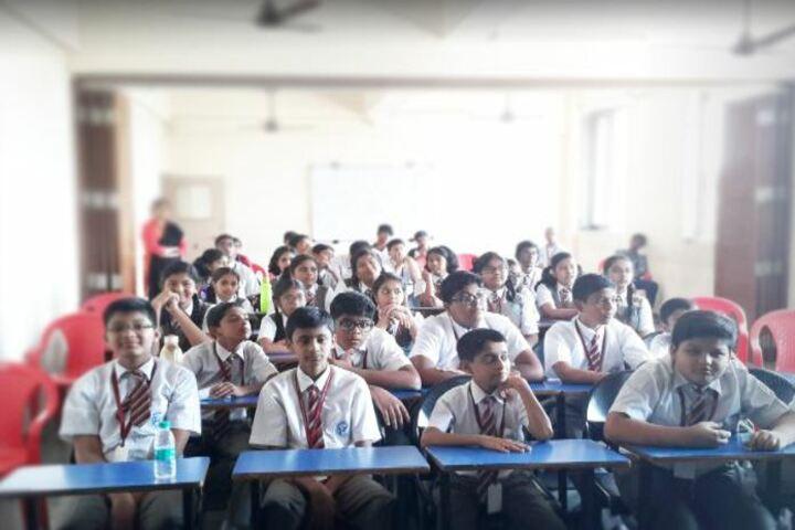 Guardian School-Classroom