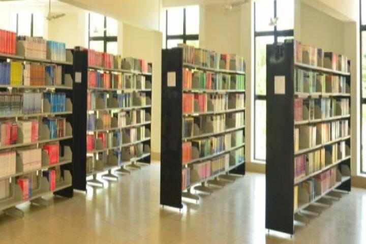 Guardian School-Library