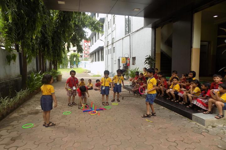 Guardian School-Play Ground