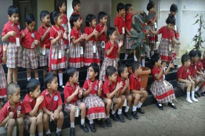 Guardian School-School Trip