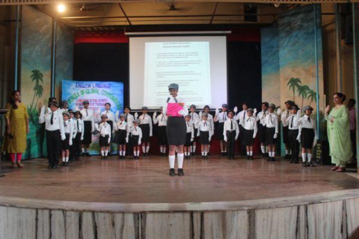 Vidya Vikasini School-Event