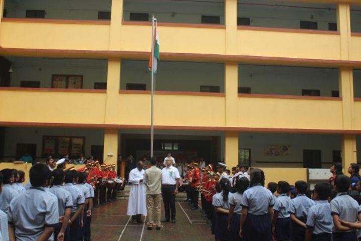 Vidya Vikasini School-Republic Day