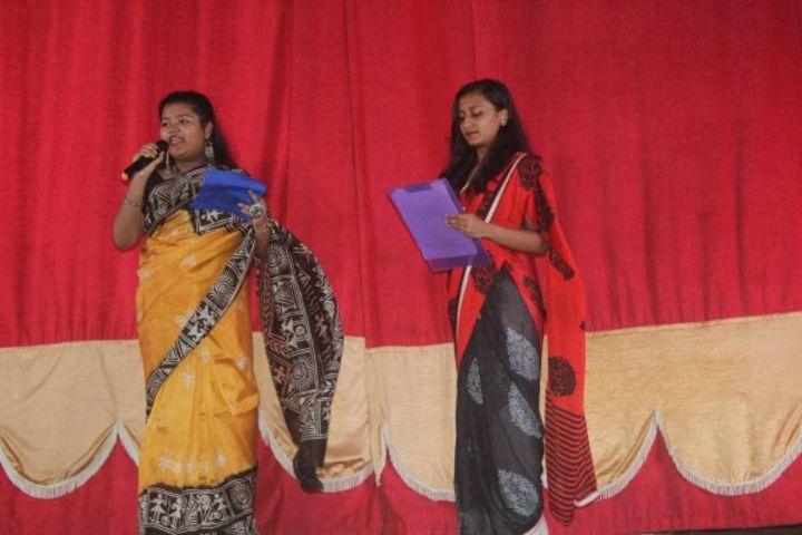 Vidya Vikasini School-Speech