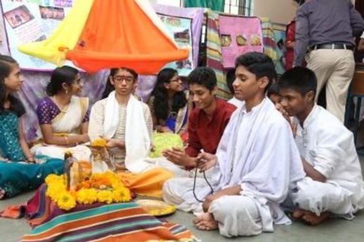 Presentation Convent School-Festival Celebrations