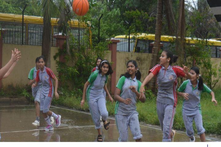 Presentation Convent School-Sports