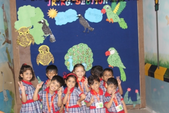 St Francis School-Art And Craft