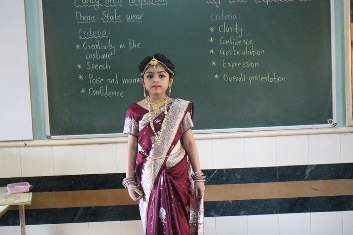 Childrens Academy-Fancy Dress