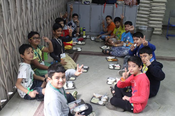 Childrens Academy-Food Festival